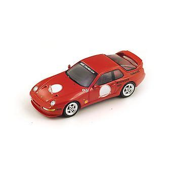 Porsche 968 Turbo RS (1993) Diecast Model Car