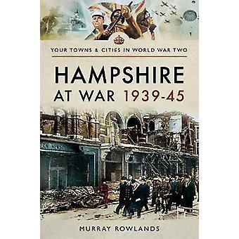 Hampshire en guerre 1939-45