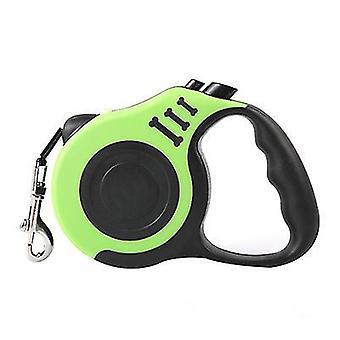 3M الأخضر دائم الكلب المقود حبل الجر التلقائي az6598
