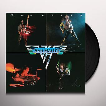 Van Halen - Van Halen Vinilo