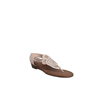 Sugar | Camey Flat Sandals