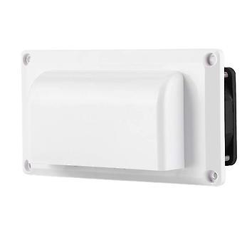 Caravan Rv Trailer Side Air Ventilation Motorhome Exhaust Fan