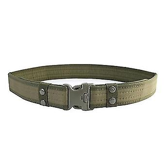 Hunting dog equipment army style tactical heavy duty waist accessories