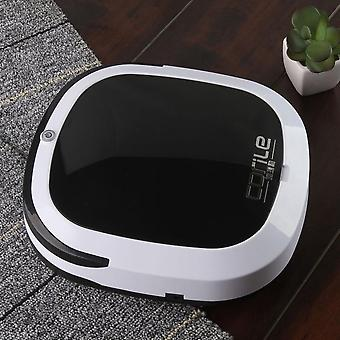 Ultra Thin Smart Robot Vacuum Cleaner Rechargeable Dry Wet Sweeping Machine