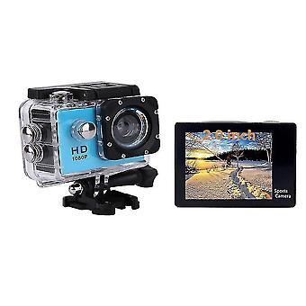 2.0インチHD Sj4000 1080p 12mpスポーツカーDvビデオアクションカメラ