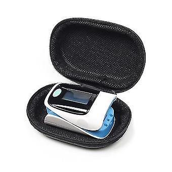 نبض oximeters الإصبع نبض oximeter اللون أدى عرض الرقمية pulsioximetre التلقائي