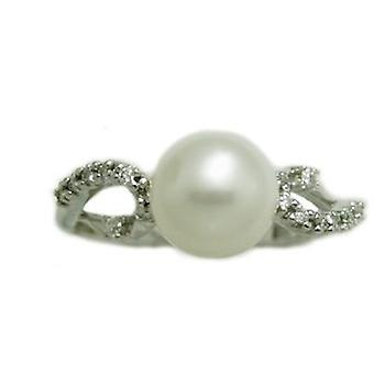 Miluna pearl ring pli1101