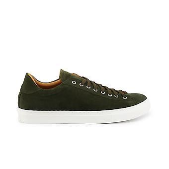 Duca di Morrone - Sneakers Homme F7125_CAMOSCIO