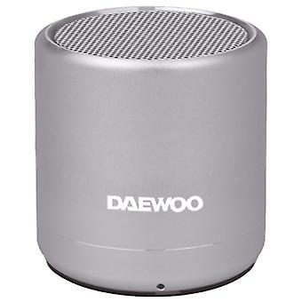 Bluetooth Speakers Daewoo DBT-212 5W