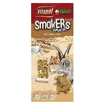A&E כלוב החברה יצרנים מקלות אגוזים עבור בעלי חיים קטנים - 2 לספור