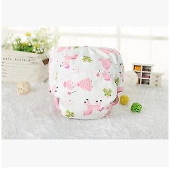 Reusable Baby Infant Nappy Cloth Diaper