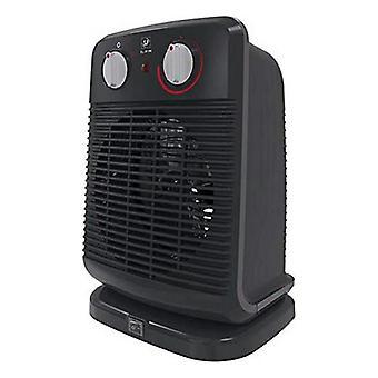 Vertical Heater S&P TL-39VM 2000W Black