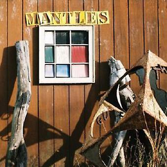 Mantles - Memory [Vinyl] USA import