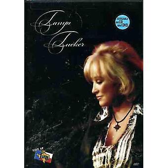 Tanya Tucker - Live at Billy Bob's Texas [DVD] USA import