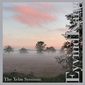Eyvind Kang - Eyvind Kang: The Yelm Sessions [CD] USA import