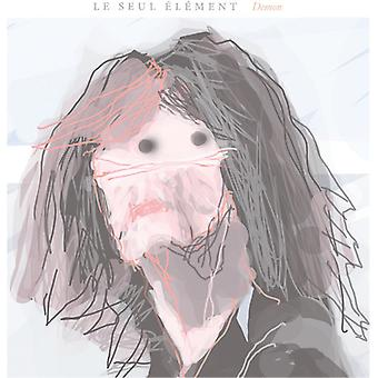 Le Seul Element - Dämon [CD] USA importieren