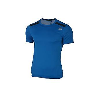 Reebok träning Tech Top BK6281 utbildning alla år män t-shirt