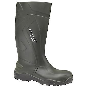 Dunlop Purofort+ D760933 Wellington / Mens Boots