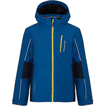 Dare 2b Boys Dedicate Waterproof Breathable Insulated Ski Jacket