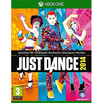 Just Dance 2014 (Xbox One) - New