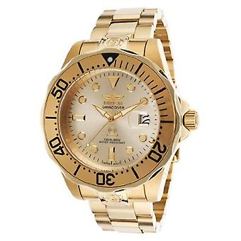 Invicta Pro Diver 3051 Stainless Steel Watch