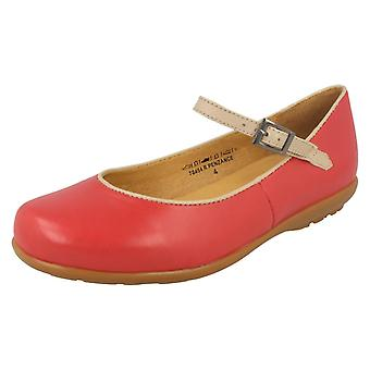 Ladies Easy B Casual Mary Janes Penzance 78454R