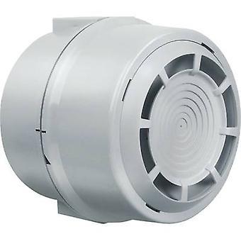 Werma Signaltechnik Sounder 190.000.68 190.000.68 230 V AC 110 dB