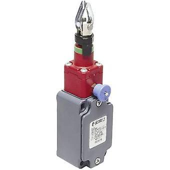 Pizzato Elettrica FD 1878-M2 Pull cord switch 250 V AC 6 A Pull cord momentary 1 pc(s)