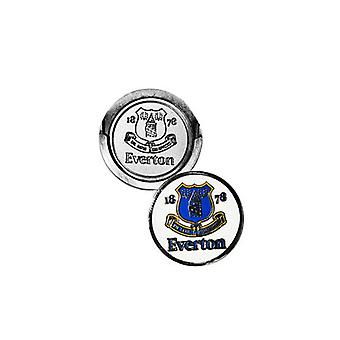 Everton Hat Clip & Marker