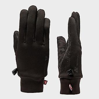 New Technicals Women's Gripper Gloves Black