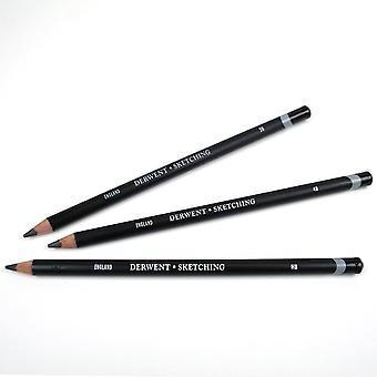 Derwent Sketching Pencil (4B)