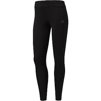 Adidas Response Long Tights W B47762 running all year women trousers