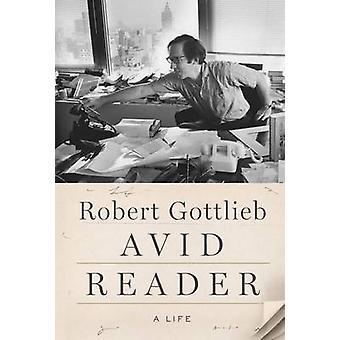 Lecteur assidu de Robert Gottlieb - livre 9780374279929