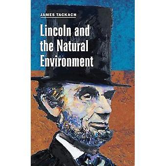 Lincoln en de natuurlijke omgeving van Lincoln en de natuurlijke Enviro