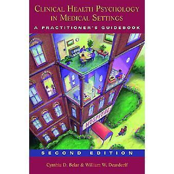 医療現場の実務者の Guid で臨床健康心理学