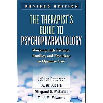 Terapeutens Guide till Psykofarmakologi - arbeta med patienter-