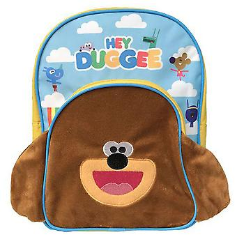 Trade Mark Hey Duggee Arch Backpack
