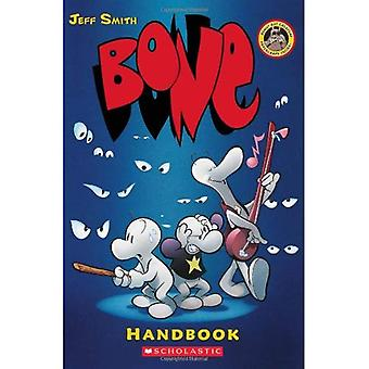 Bone Handbook (Bone Reissue Graphic Novels)
