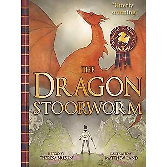 The Dragon Stoorworm (Picture Kelpies: Traditional Scottish Tales)