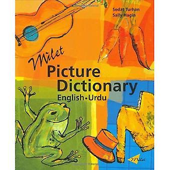 Milet foto woordenboek: Urdu-Engels (Milet beeld woordenboeken)