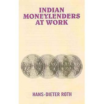 Indiska krämarna på jobbet. Manohar förlag (IND). 2007.