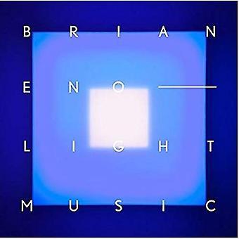 Brian Eno - musique légère