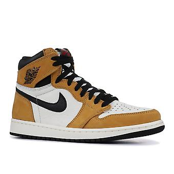 AIR JORDAN 1 RETRO HAUTE OG « ROOKIE OF THE YEAR » - 555088-700