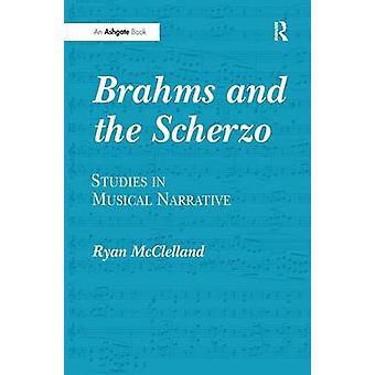 ブラームス、マクレランド ・ ライアンによる音楽物語でスケルツォ研究