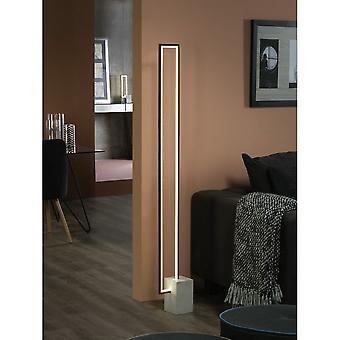 Schuller Limit LED Modern Concrete Floor Lamp