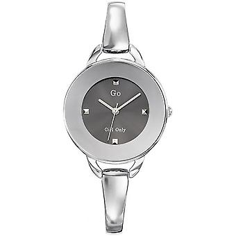 Watch Go Girl Only 694562 - round steel woman