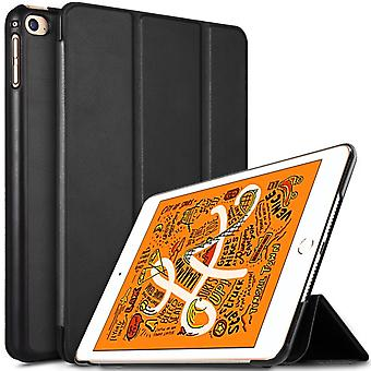 iPad Mini 2019/Mini 4 Slim fit Tri-fold case-black
