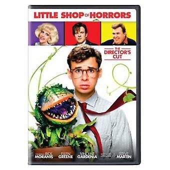 Little Shop of Horrors (1986) [DVD] USA import