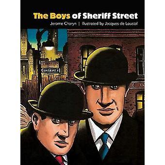 Boys of Sheriff Street by Jerome Charyn - 9780486807096 Book