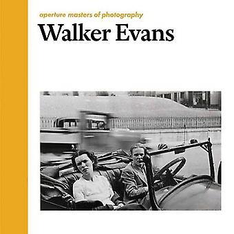 Walker Evans - Aperture Masters of Photography by Walker Evans - David